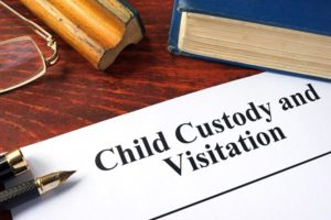 Louisiana child custody laws explained in shreveport