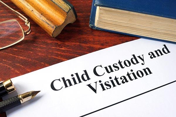 Louisiana child custody laws explained in shreveport