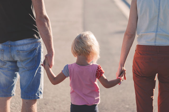 6 tips to positively influence your child custody case