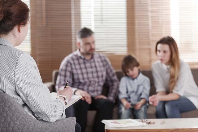 Child custody rights shreveport