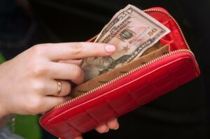protect your finances in a divorce